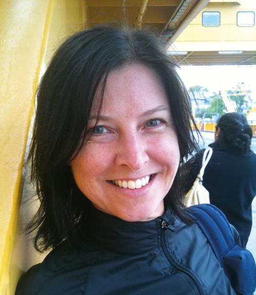 Linda Fallenius, Affärs- och verksamhetsutveckling, Caprix AB